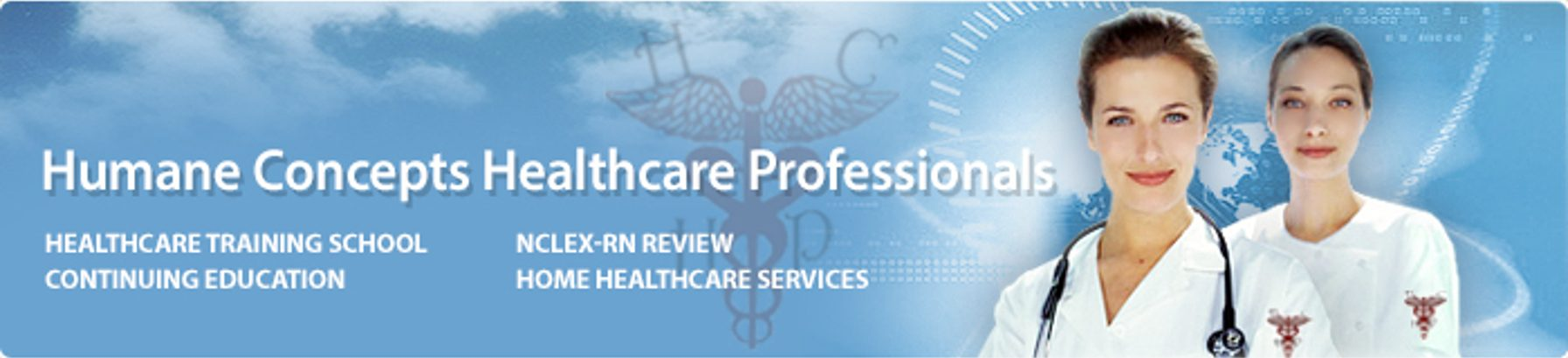 Humane Concepts HealthCare Professionals