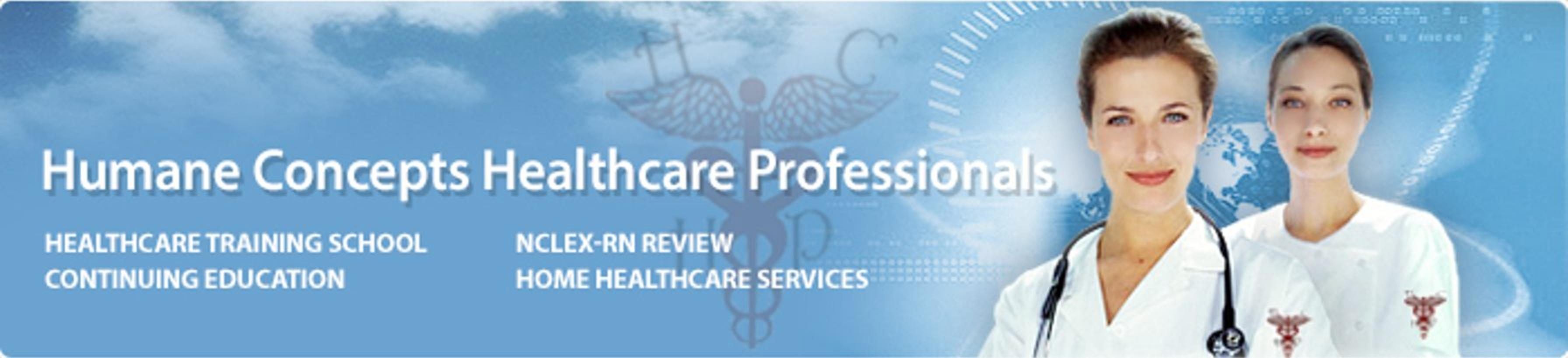 Humane Concepts HealthCare Professionals